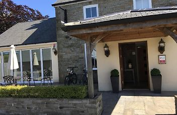 5 star hotels in Carmarthenshire